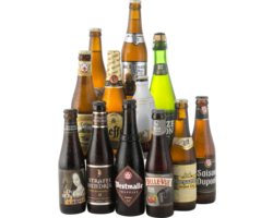 Beer Collections - The Taste of Belgium Collection