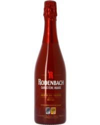 Bouteilles - Rodenbach Caractère Rouge