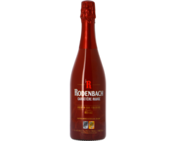 Bottled beer - Rodenbach Caractère Rouge - Limited Edition