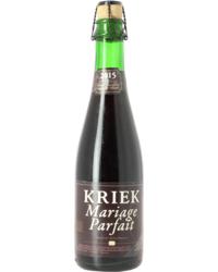 Bottled beer - Boon Mariage Parfait Kriek