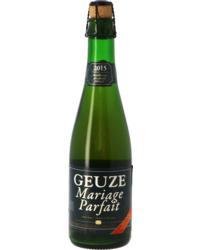 Bottled beer - Mariage Parfait Gueuze 2015