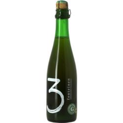 Flessen - 3 Fonteinen Oude Gueuze