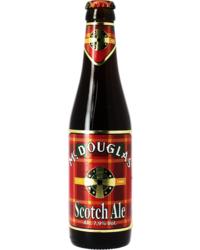 Botellas - Mc Douglas Scotch Ale