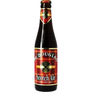Mc Douglas Scotch Ale
