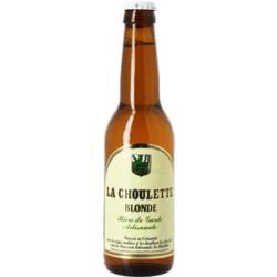 Bouteilles - La Choulette Blonde