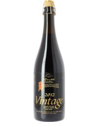 Bouteilles - Rodenbach 2012 Vintage Oak Aged Ale