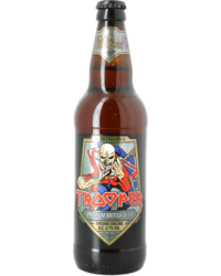 Flessen - Iron Maiden Trooper - 50cl