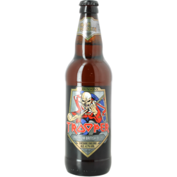 Flaskor - Robinsons Iron Maiden Trooper - 50cl