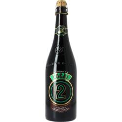 Bottled beer - Brooklyn Local 2
