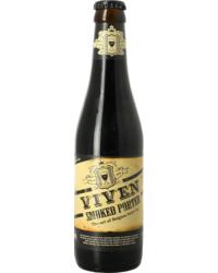 Bouteilles - Viven Smoked Porter