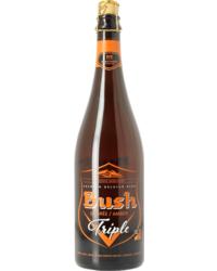 Botellas - Bush Ambrée