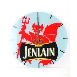 Accessoires et cadeaux - Horloge Jenlain