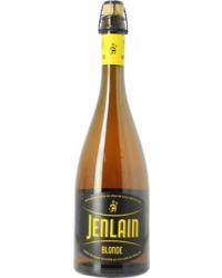 Bouteilles - Jenlain Blonde 75cl
