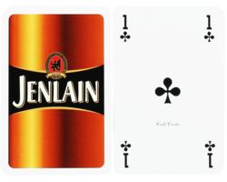 Accessori e regali - Jenlain Card Set