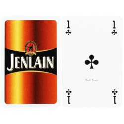 Accessoires et cadeaux - Jeu de Cartes Jenlain