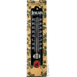 Accessoires et cadeaux - Thermomètre émaillé Jenlain