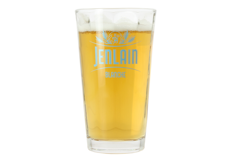 Bicchiere - Bicchiere Jenlain Blanche  - 25 cl