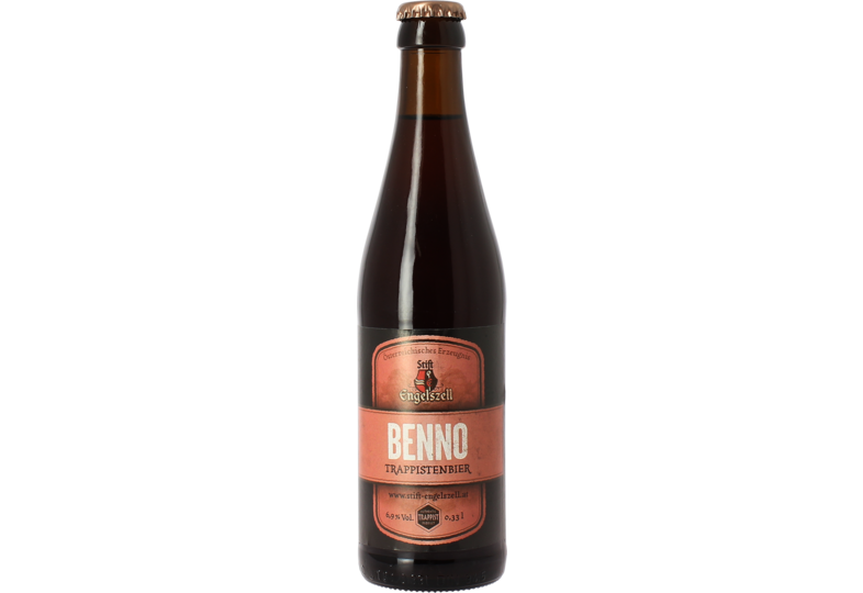 Bouteilles - Engelszell Benno