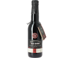 Flessen - Ola Dubh 18