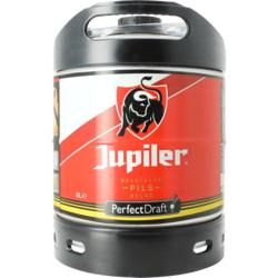 Tapvaten - Jupiler PerfectDraft Vat 6L
