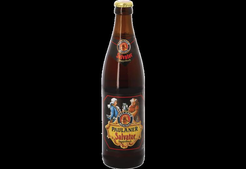 Bottiglie - Paulaner Salvator
