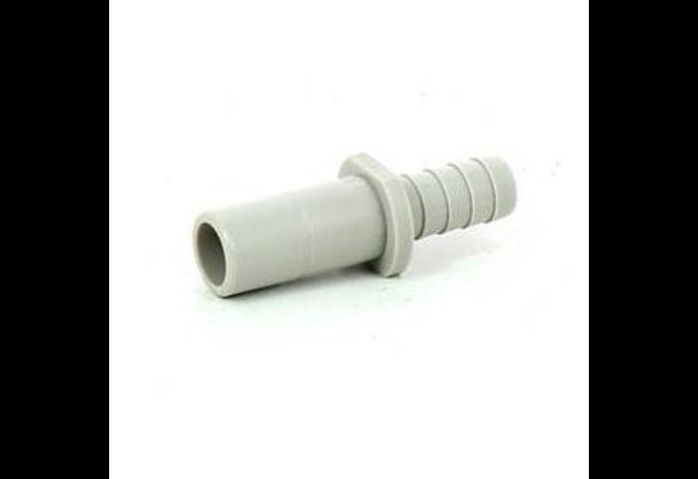 Raccords, vannes et joints - Douille cannelée M12 cannelure 10