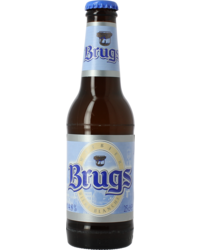 Bottled beer - Brugs