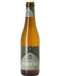 Bottled beer - Abbaye De Forest