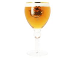 Verres à bière - Verre Leffe Royale - 25 cl