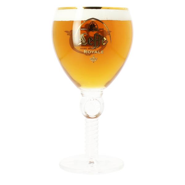 Glas Leffe Royale - 25 cl