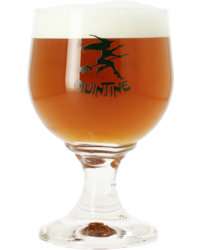 Biergläser - Verre Quintine 33cl