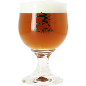 Quintine 33cl glass