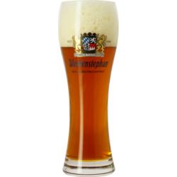 Verres à bière - Verre Weihenstephan - 50 cl