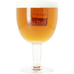 Verres à bière - Verre Achel - 33 cl