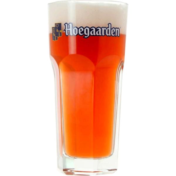 Hoegaarden Rosée 25cl glass