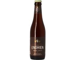 Bottled beer - Double Enghien Brune