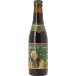 Bottiglie - St. Bernardus Christmas Ale
