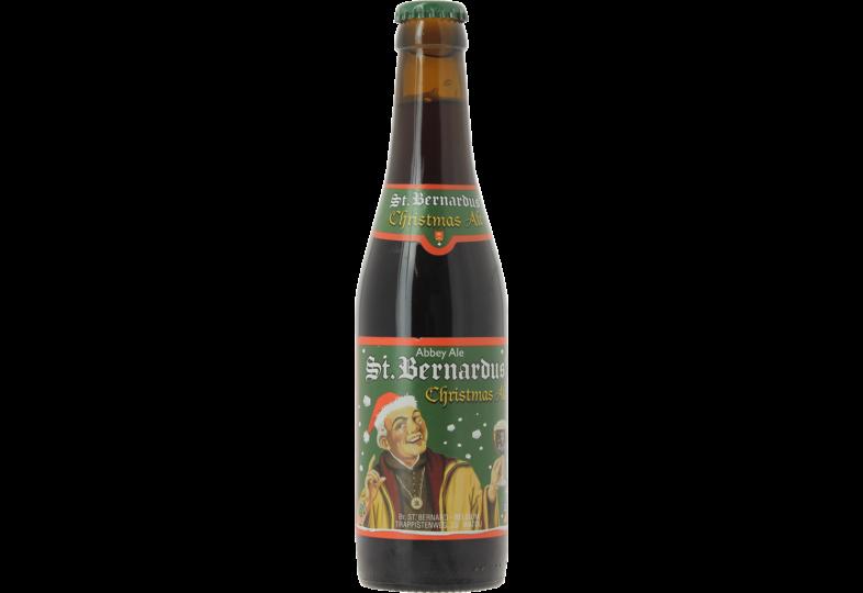 Flessen - St. Bernardus Christmas Ale