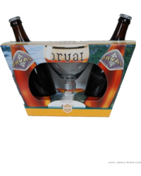 GIFTS - gift pack Orval 1