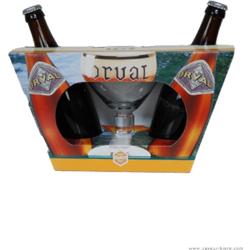 Gåvor - gift pack Orval 1