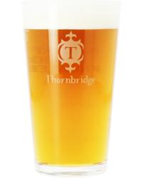 Verres à bière - Verre Thornbridge - 25 cl