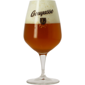 Verre Gouyasse - 33 cl