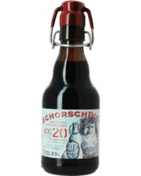 Bouteilles - SchorschBock Ice 20