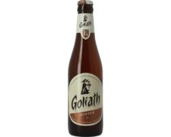 Botellas - Goliath Winter