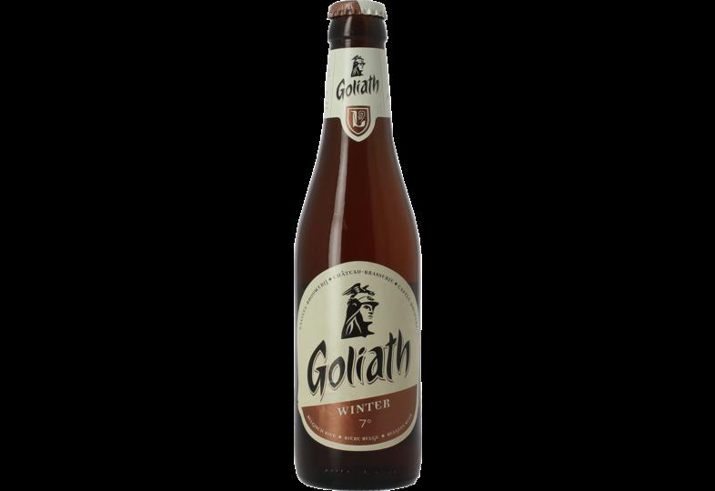 Bottiglie - Goliath Winter