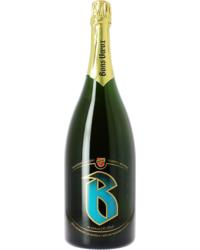 Bouteilles - Magnum Bons Voeux de la Brasserie Dupont
