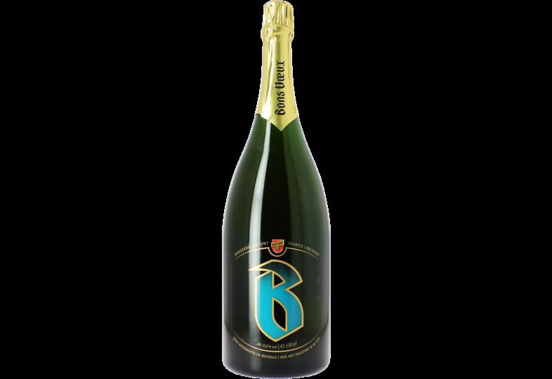 Flessen - Magnum Bons Voeux de la Brouwerij Dupont