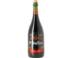 Bouteilles - Magnum St Feuillien de Noël