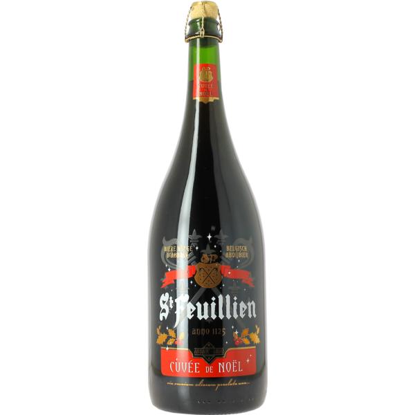 Magnum St Feuillien de Noël