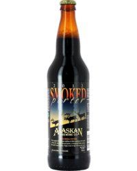 Bouteilles - Alaskan Smoked Porter
